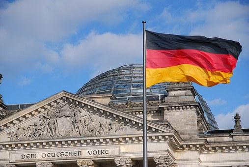 Reichstag 1358937 340